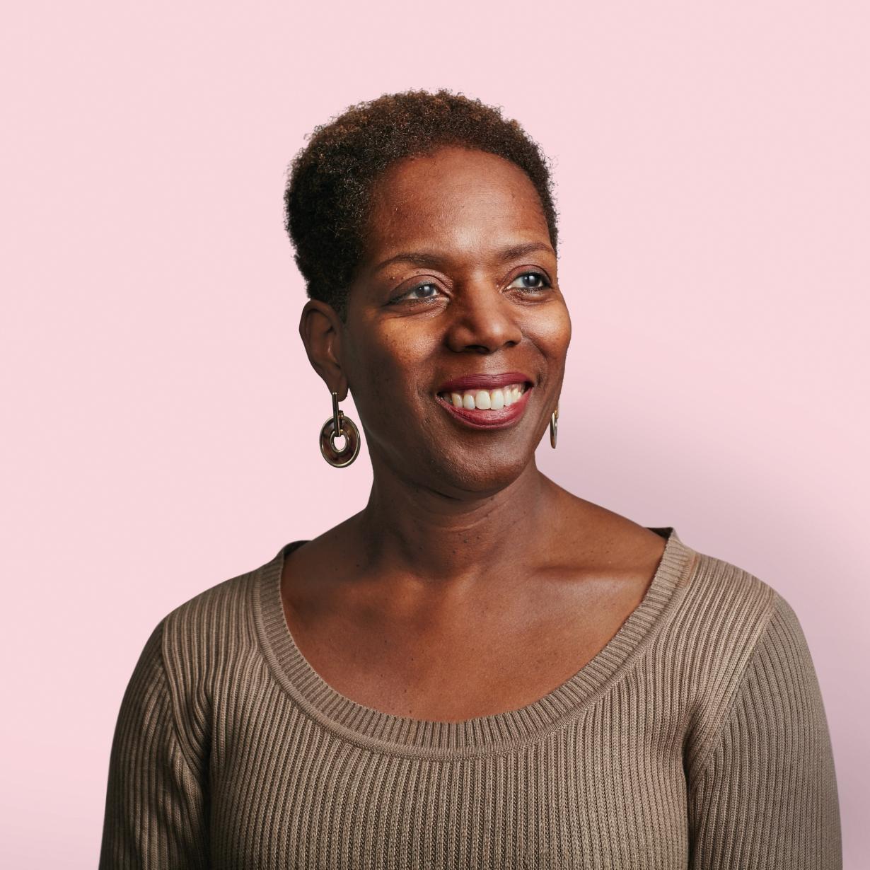 Althea Efunshile