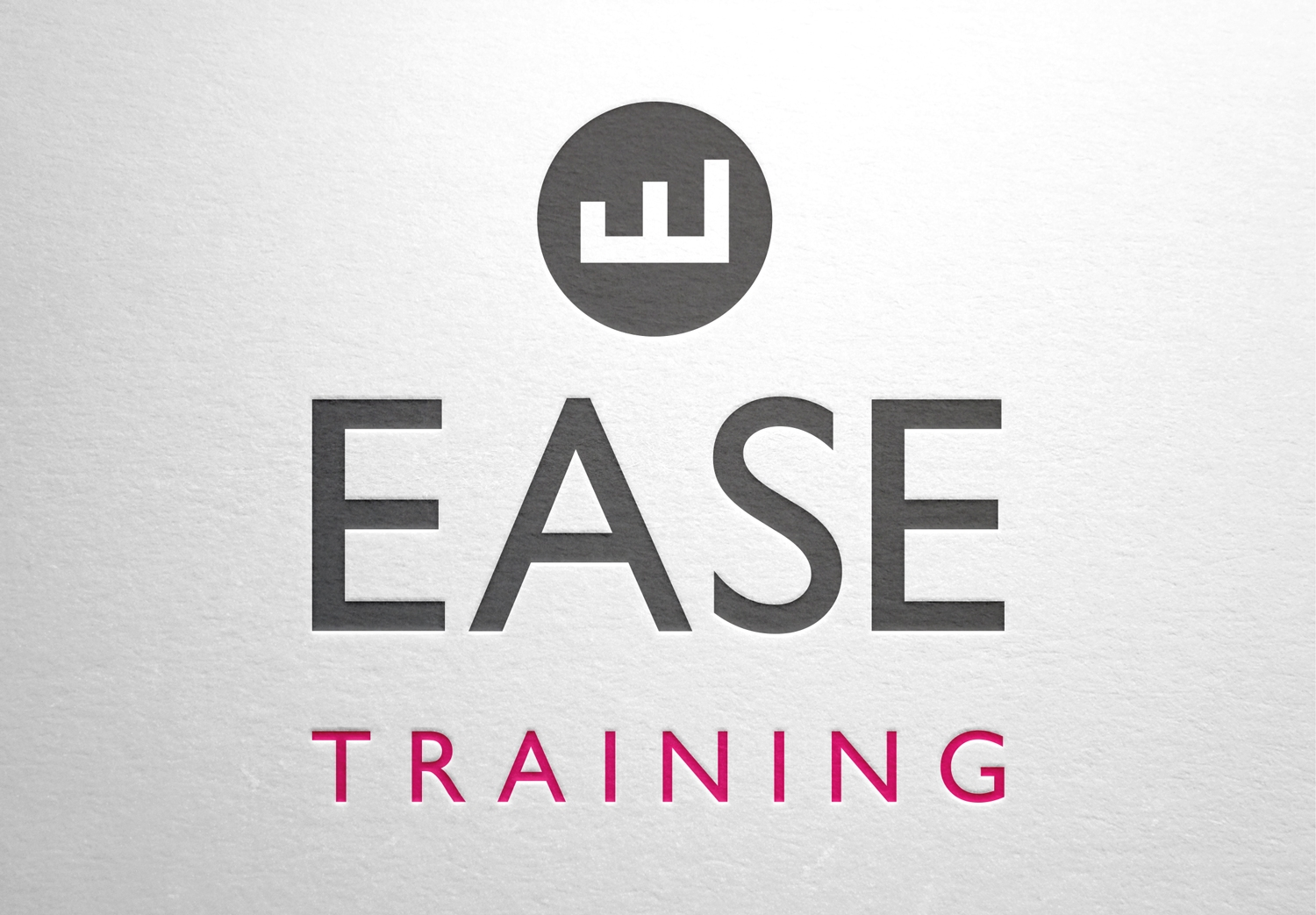 Ease Training Logo