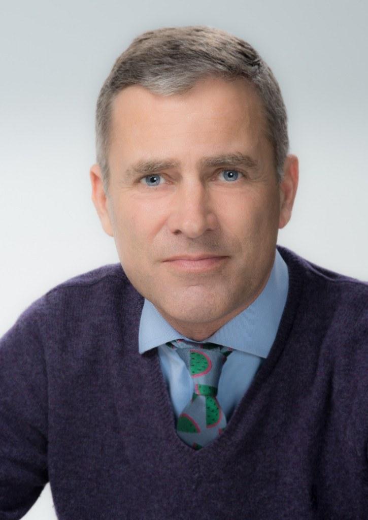 Andrew Barnett